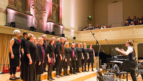 OTM Bristol Chamber Choir