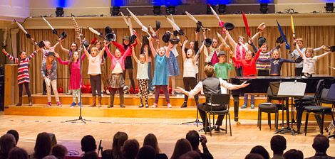 Bristol Children's Choir