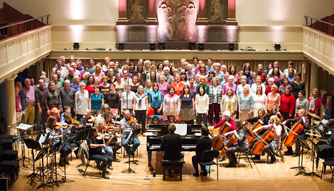Bristol Community Choir