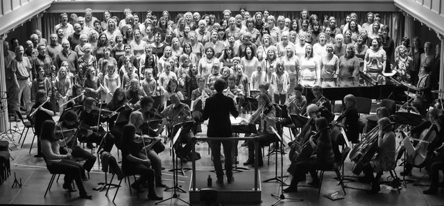 OTMB Bristol Choir and Orchestra