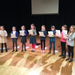 Out There Music Bristol Children's Choir December 2016