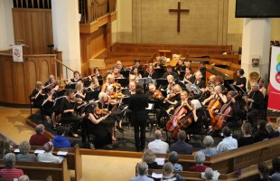 OTM Bristol Orchestra Summer Concert, Sunday 25th June, 2017
